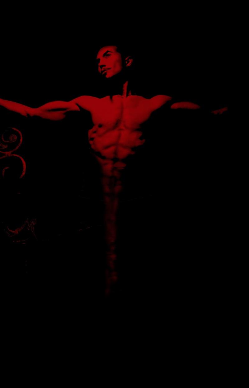 underground };-.)> Jan 03, 2009 Ananaela on the third day...