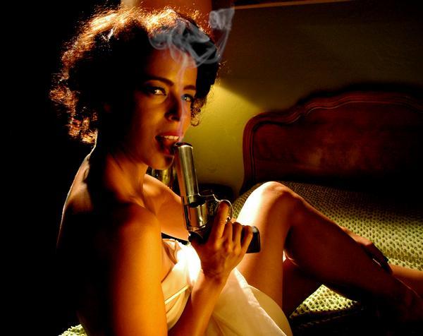 Jan 03, 2009 FSE 2008 Smoking Gun