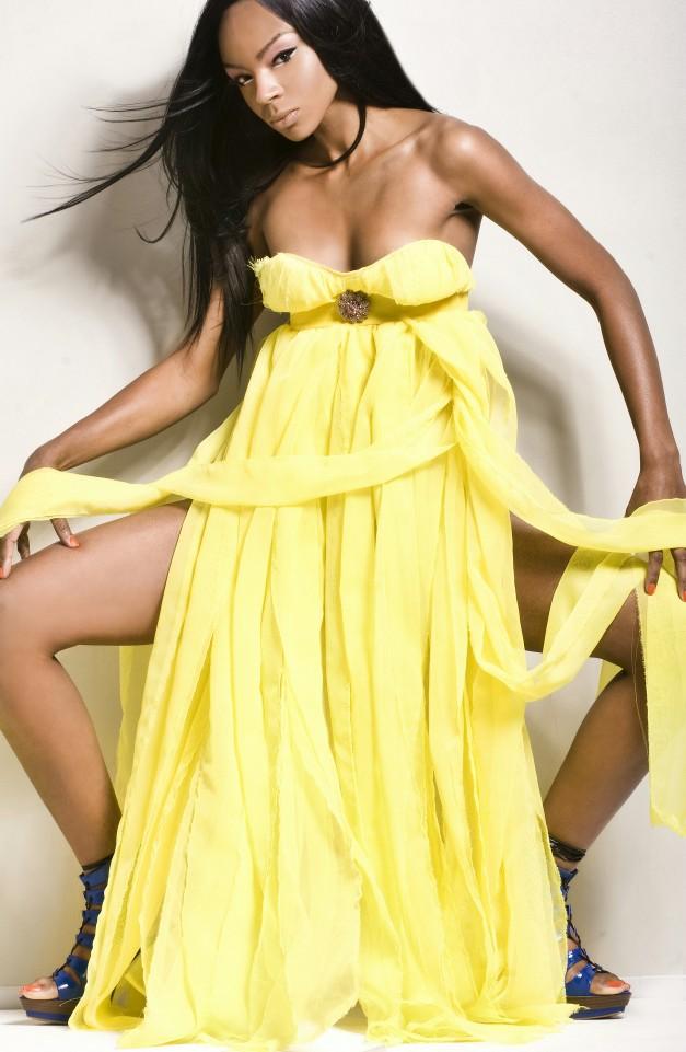 Jan 04, 2009 The Hit Factory Model: Tiffany @Elite Chicago