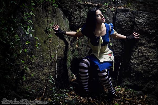 Belle Isle Jan 04, 2009 BitterSweet Photography MUAH: Liv Lethal; Photography: BitterSweet Photography