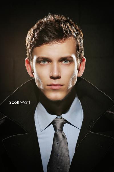 Male model photo shoot of Stewart Tyler by Scott Watt in Oviedo