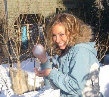 Jan 05, 2009 Headshot in Snow