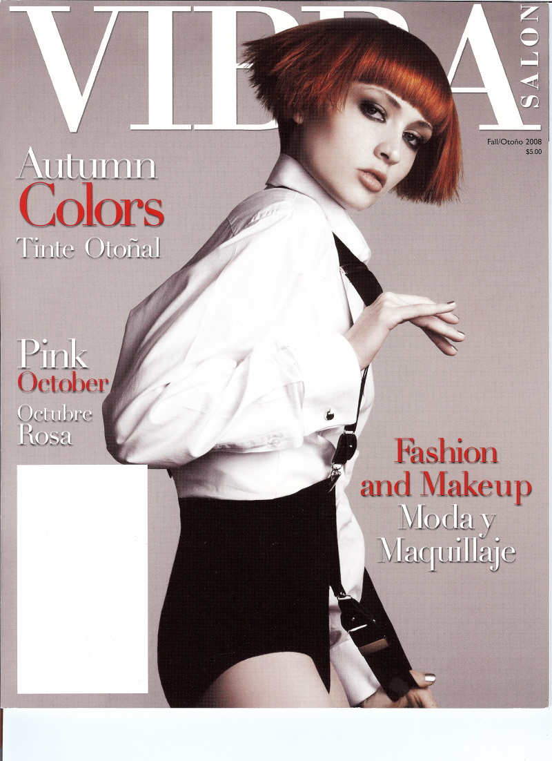 Jan 05, 2009 I DID NOT DO THIS LOOK, THIS IS JUST THE COVER,  MY WORK FOLLOWS EACH COVER.
