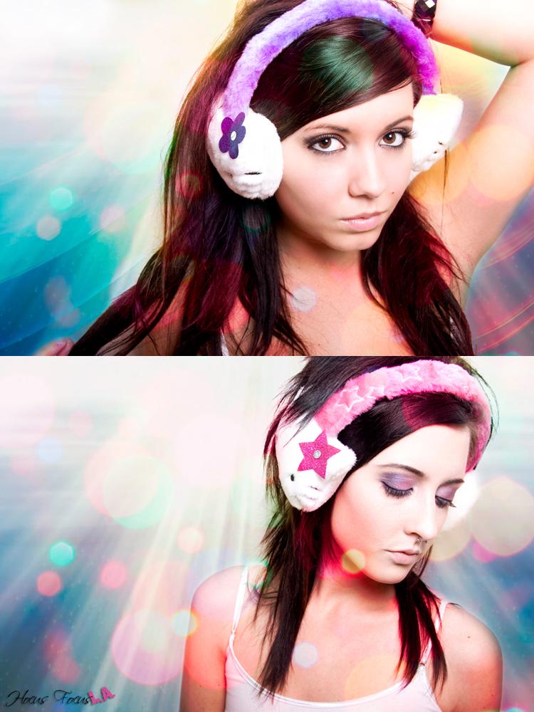 L.A. Jan 05, 2009 Hocus Focus 2009 Hello Kitty Disco