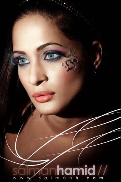 Jan 07, 2009 Salman Hamid Model- Rati MUA- Shazia Younas
