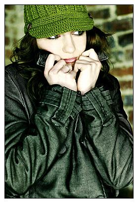 Male model photo shoot of jedrysik_com