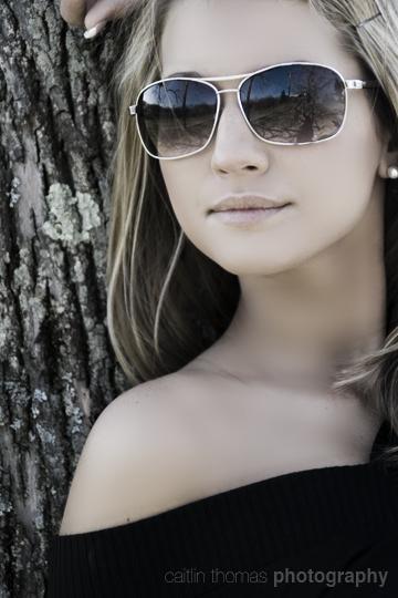 Female model photo shoot of Lenka Lukacova by Caitlin Thomas in North Hills