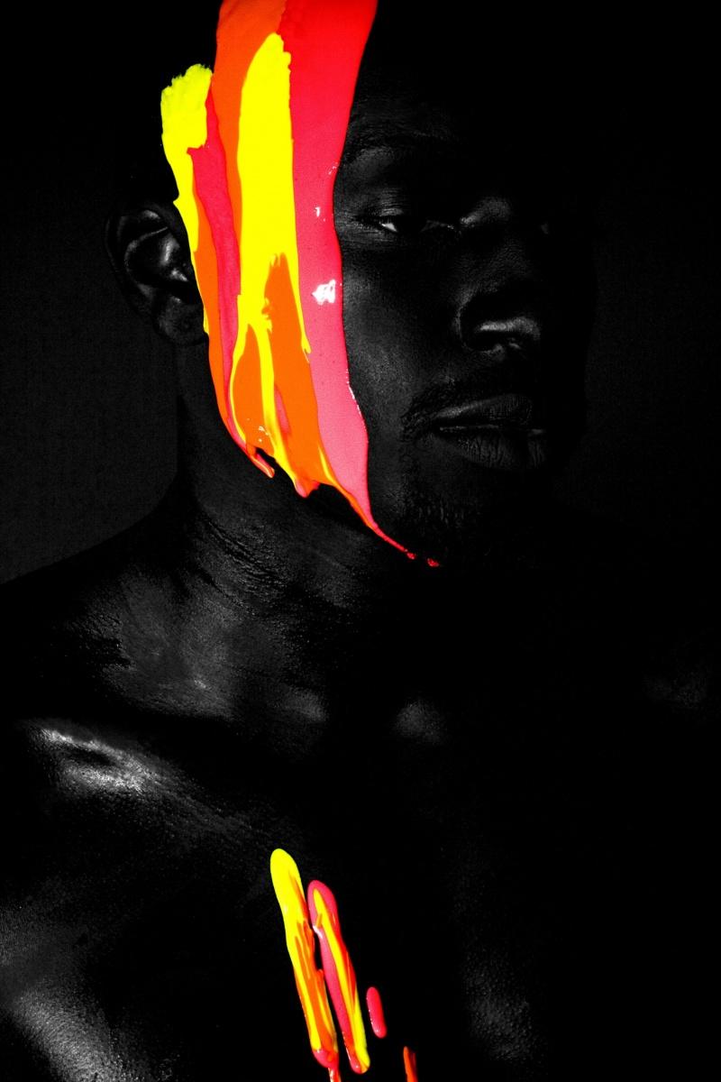 Jan 07, 2009 Black Face