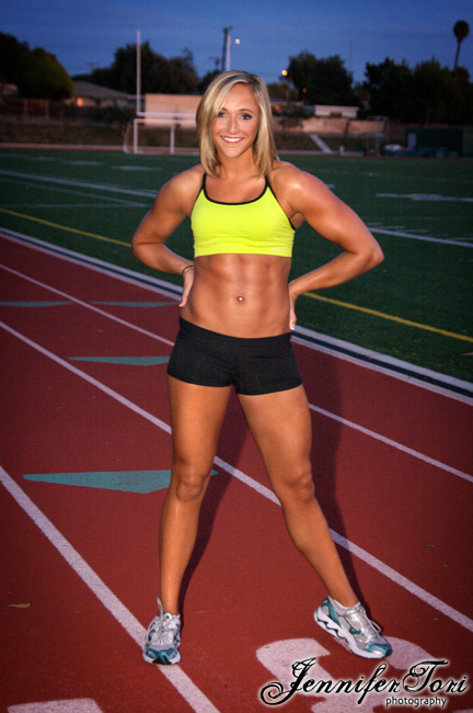 Jan 09, 2009 Jennifer Tori Photography Fitness Shot