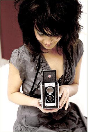 Female model photo shoot of Desiree Cromwell in Portland