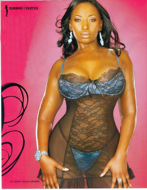 LA Jan 09, 2009 SHOW Mag Jan 2009
