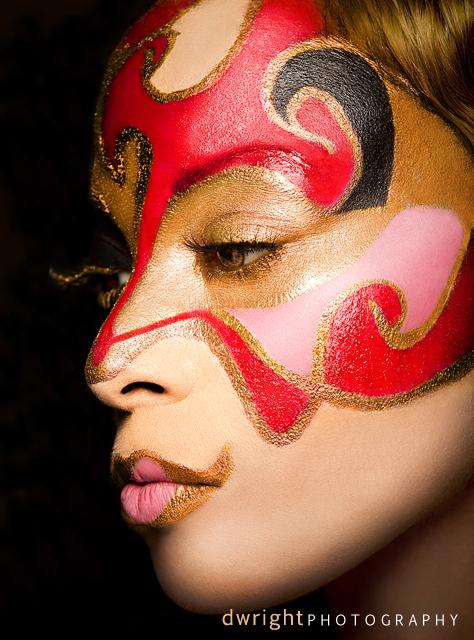 KB Studios Jan 10, 2009 Whos That Behind The Mask?
