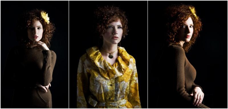 Female model photo shoot of Sasha-V and KaraLevit in Orlando Photography Studio, hair styled by HAIR MU by monica sola, wardrobe styled by Sasha-V