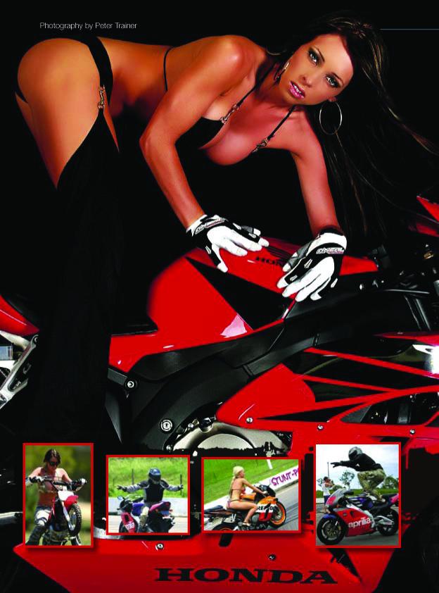 Jan 10, 2009 AUS IRONMAN Australian IRONMAN Magazine Feature