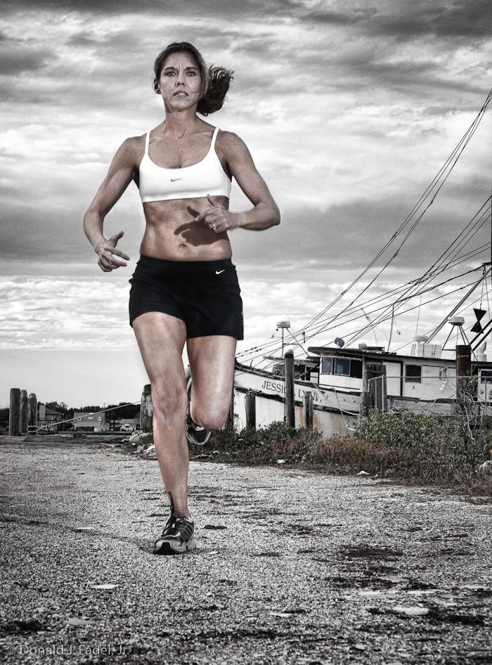 Mayport, FL Jan 10, 2009 © Copyright Donald J. Fadel, Jr. All rights reserved. Leisl Mayport Run