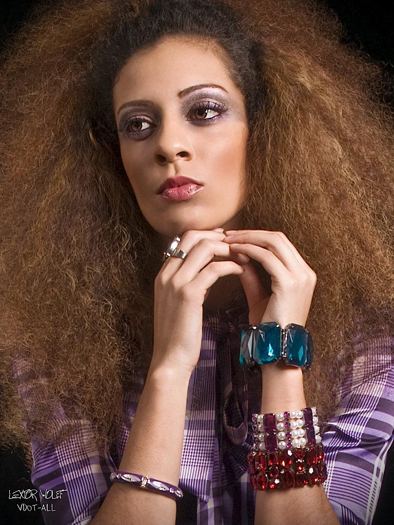 Female model photo shoot of CaNdePaiNtzArtiStRy_BD in Washington, DC