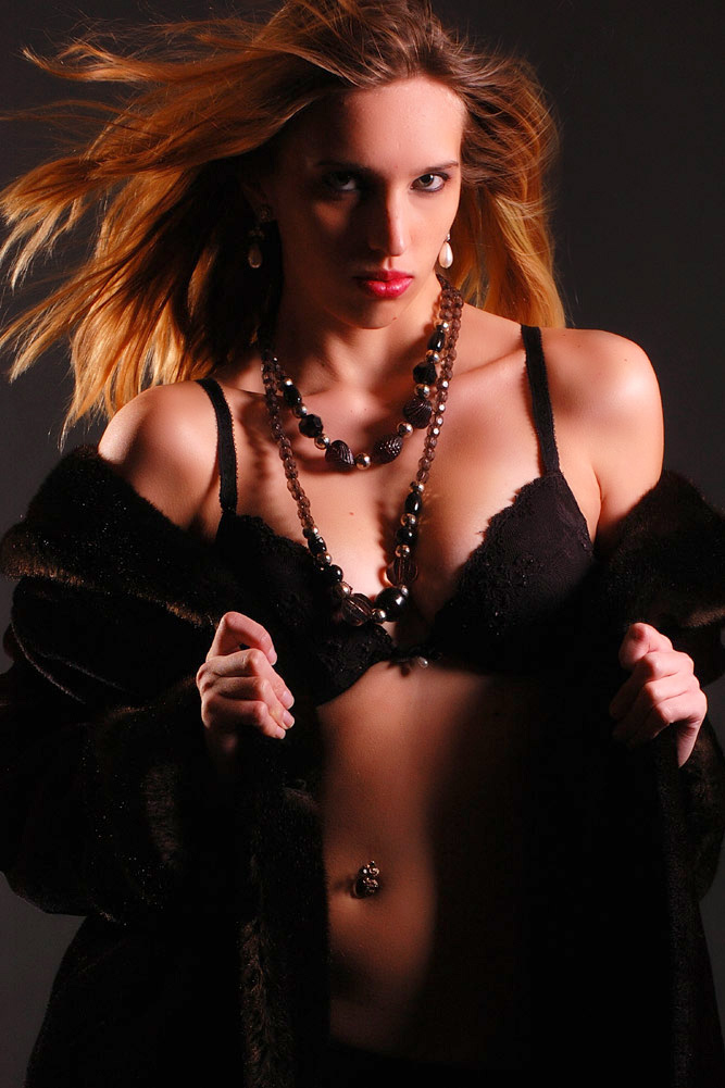 Female model photo shoot of Miss Beverly by Beach Photo and Video
