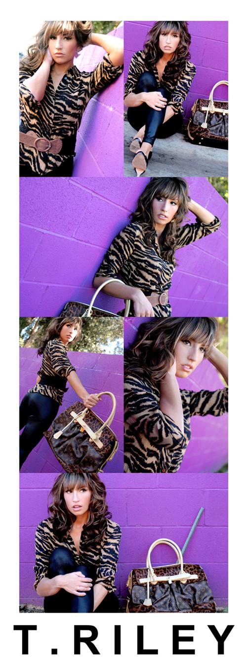 Jan 13, 2009 Styling/Wardrobe/Make-up/hair by: T.Riley