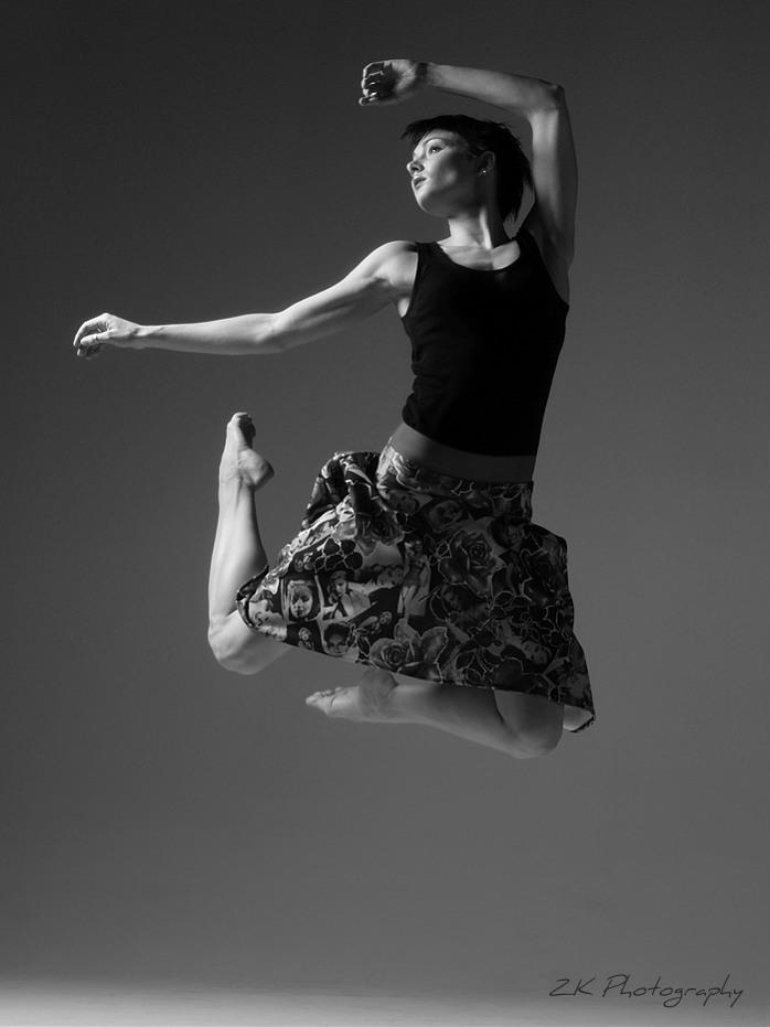 Pikto Studio Jan 13, 2009 ZK Photography Dance