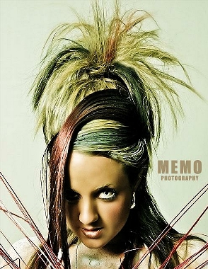 Jan 14, 2009 Tuana Hair Design and Memo Photography