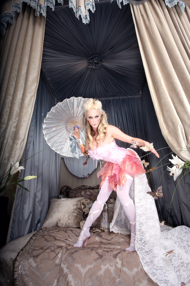 The Castle Jan 14, 2009 Shane ONeal Photography Britt