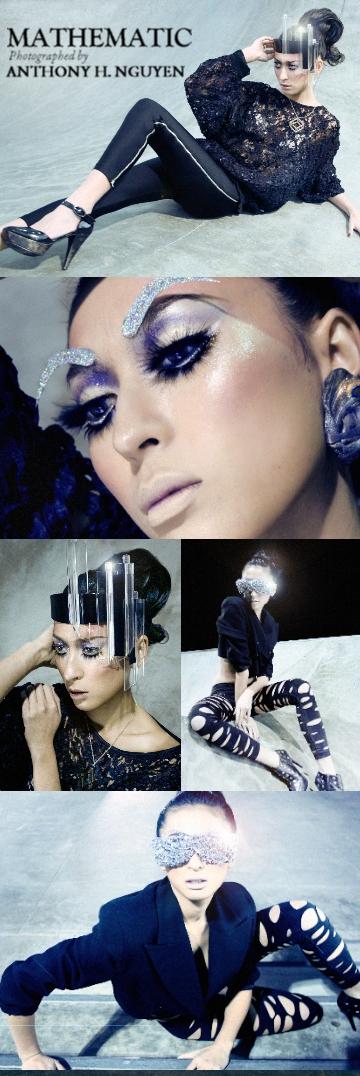 Jan 14, 2009 Anthony H. Nguyen Model: Heather N. with iMODELS, Hair: Abraham Esparza, MUA/Styling/Photography: Anthony H. Nguyen