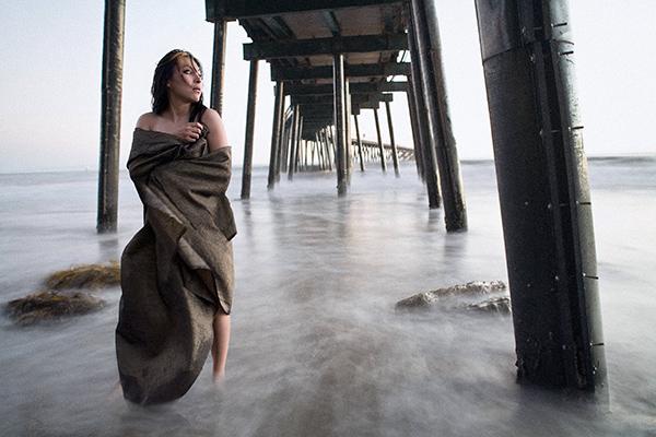 Goleta, CA Jan 15, 2009 ©tomclark