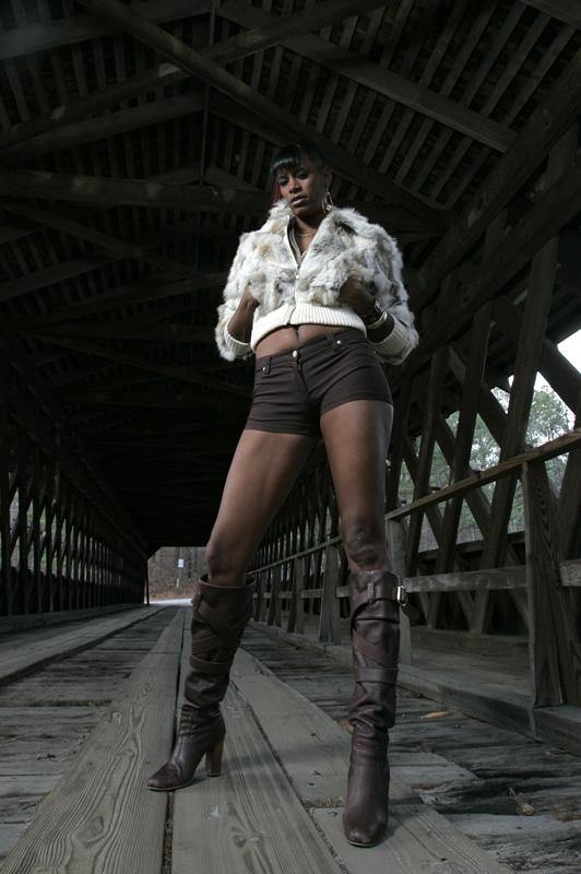 Female model photo shoot of Nakeda Eye Candy by Krystal Klarity Photo in Stone Mountain, GA