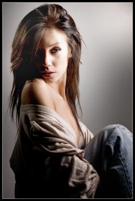 Uk Jan 17, 2009 Darren Kitchin Photography Rosie