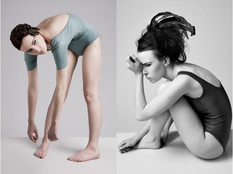 Jan 18, 2009 Sarah Brimley Hair & base makeup by Kayt Webster-Brown
