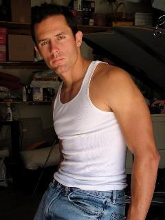 Male model photo shoot of ATalentPhotography and jonny  blucker in OC