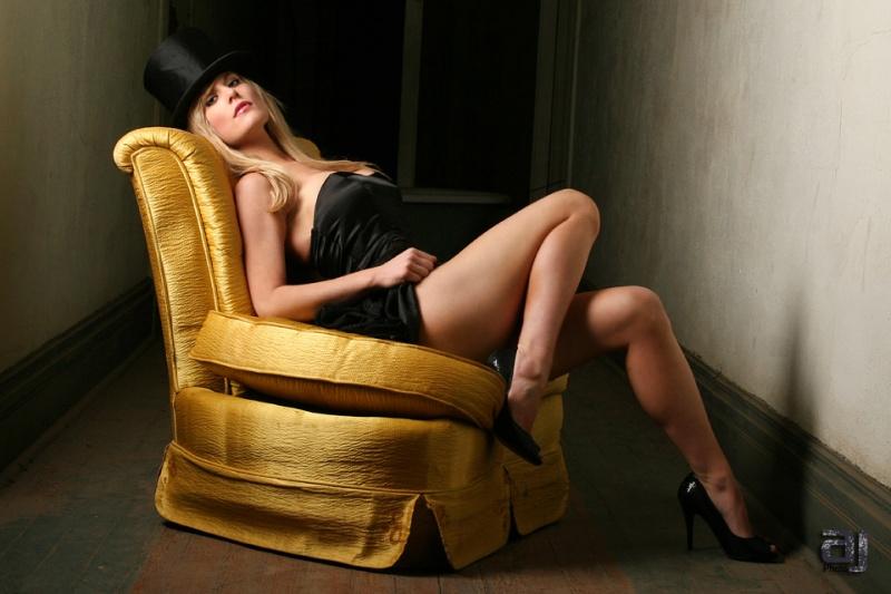 Female model photo shoot of Mary Scott by Anthony Justin