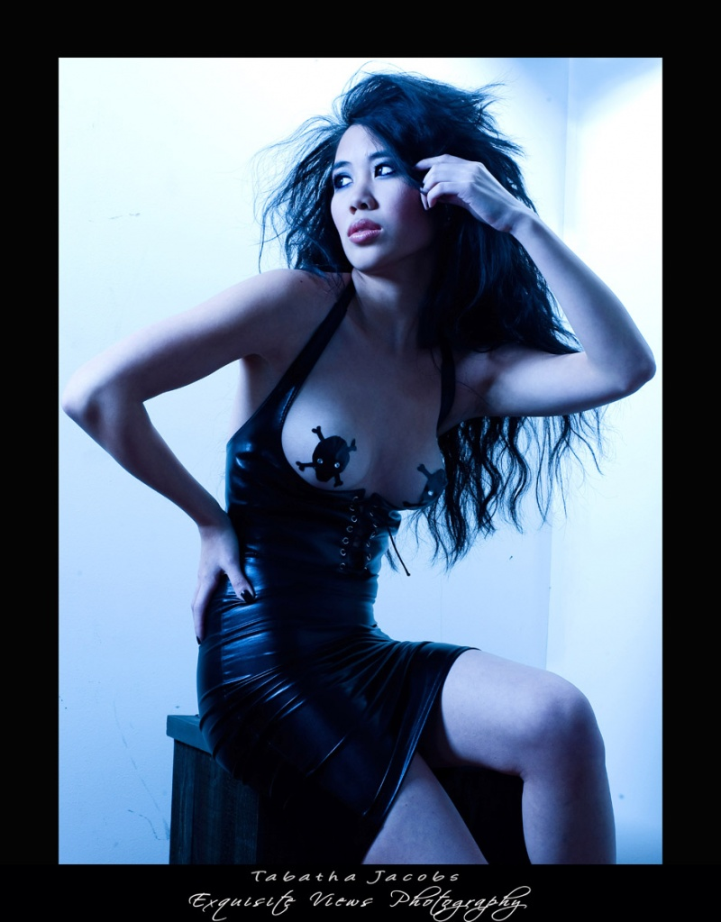 Female model photo shoot of Cordial Lee by ___Tabatha___, makeup by Cordial Lee MUA