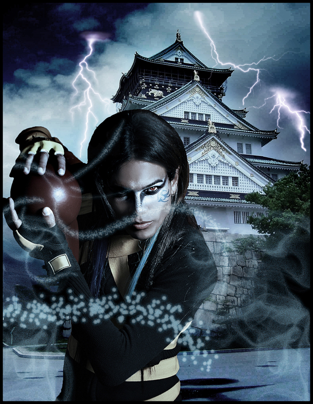 Jan 20, 2009 Jose Brocco / AJ Art Japanese Magic