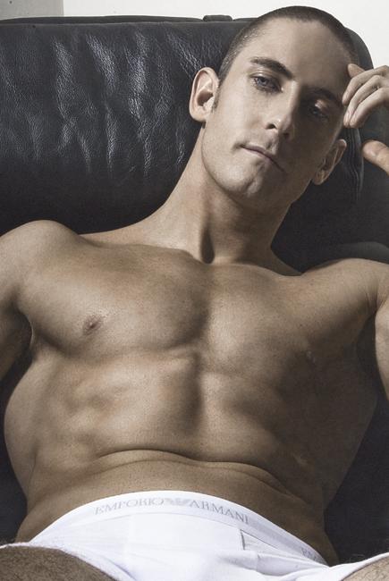 Male model photo shoot of Glyn Hardy by Gareth Gatrell