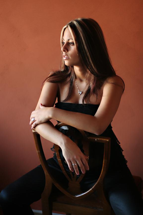 Jan 20, 2009 Carrie Stratton MUA - model