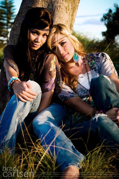 Jan 20, 2009 Spring time hippies