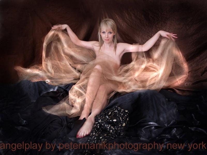 Heaven Jan 21, 2009 Peter Manik Angel Play