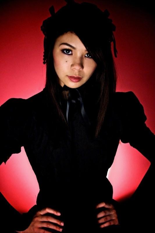 Jan 21, 2009 Gothic Lolita