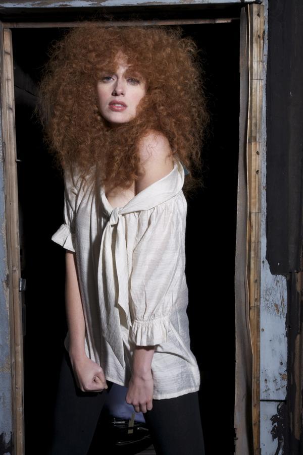 Male model photo shoot of Reese Travis