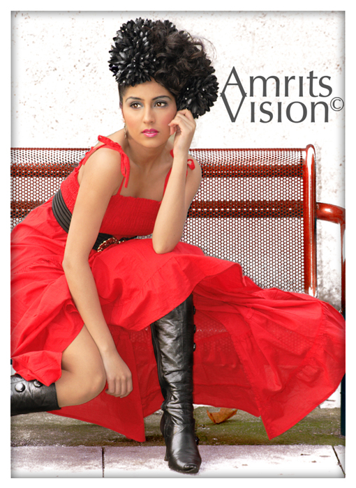 Jan 22, 2009 Amrits Vision  Where the Wind Blows