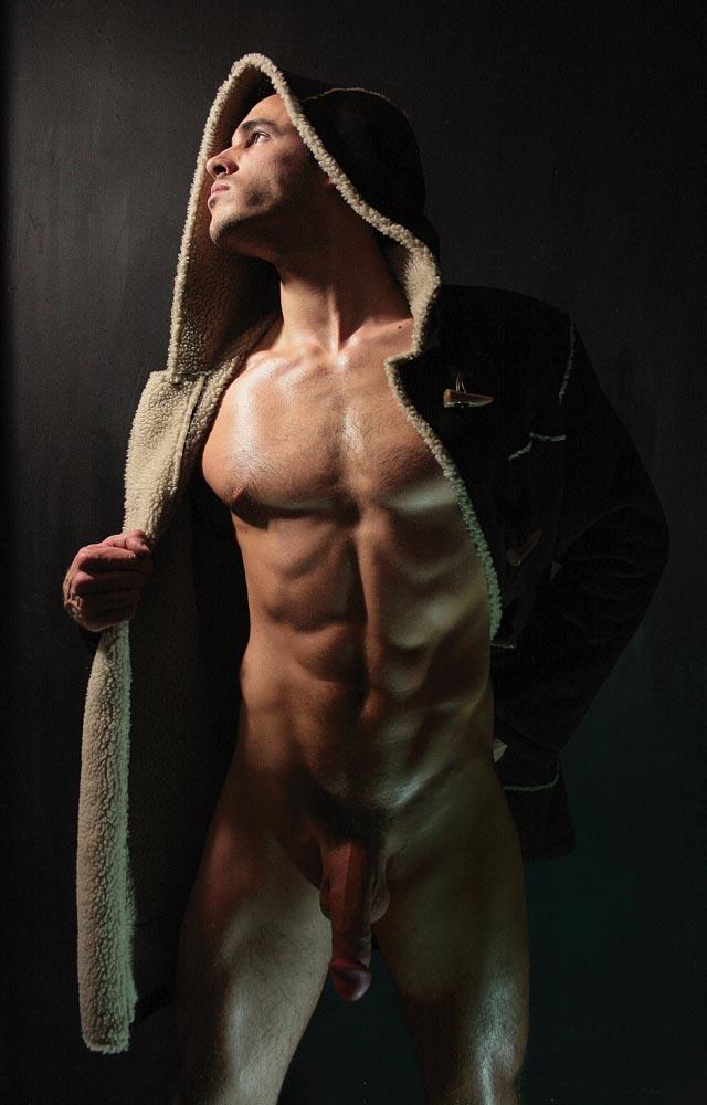 фотографии моделей толстые сексуальные члены