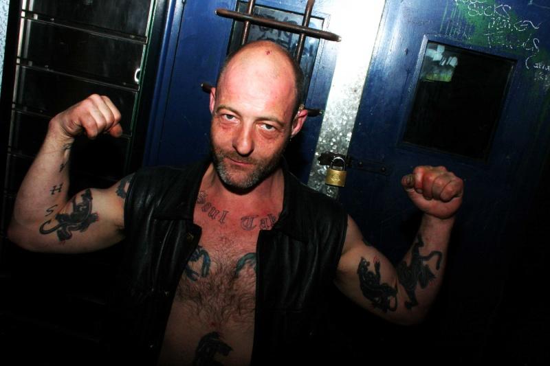 Male model photo shoot of Richard Robinson