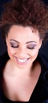 Female model photo shoot of Khrystyna Monet