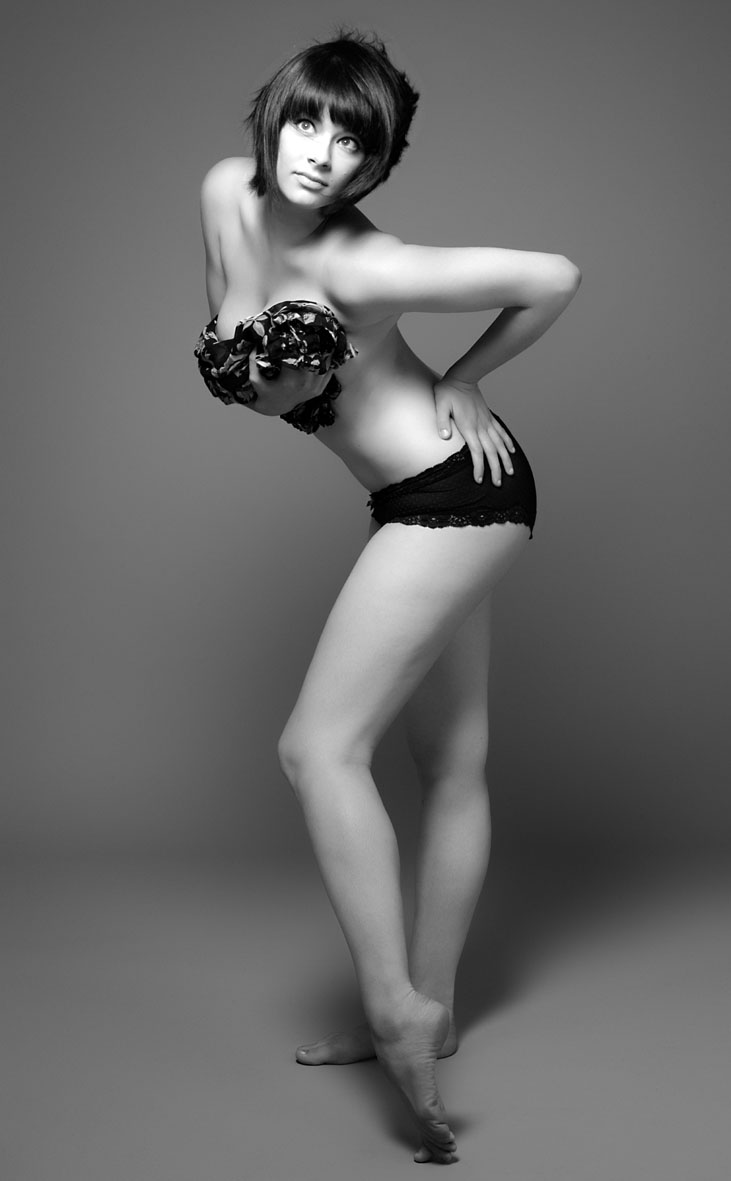 Jan 23, 2009 Britains Next Top Model