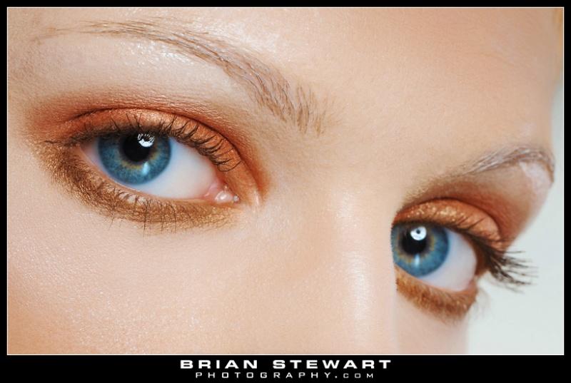 Jan 23, 2009 Brian Stewart Photography Model Lindsey. MUA by Tara Ward.