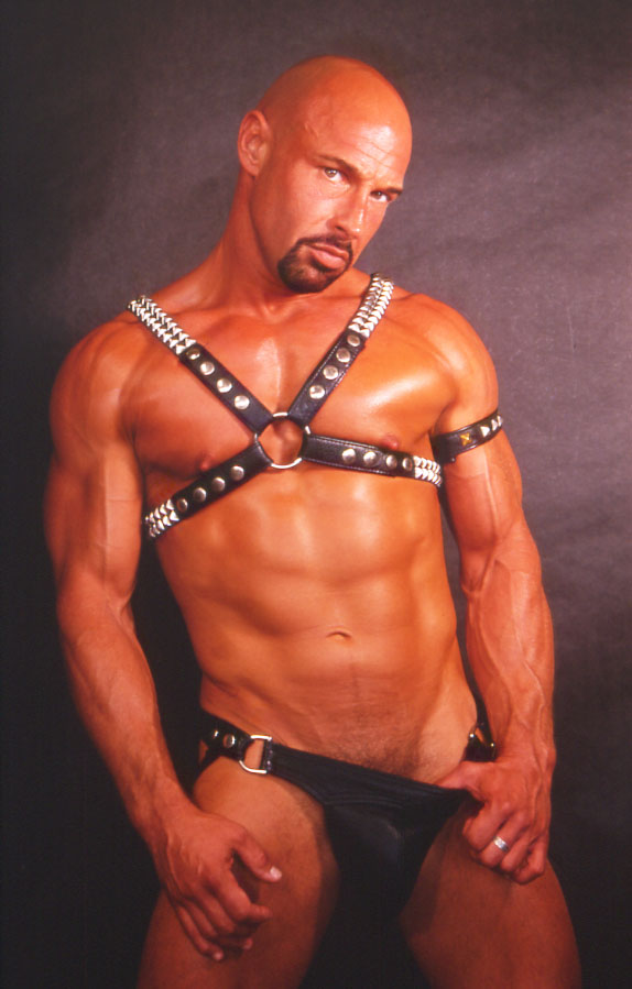 Jan 23, 2009 Leather Jock