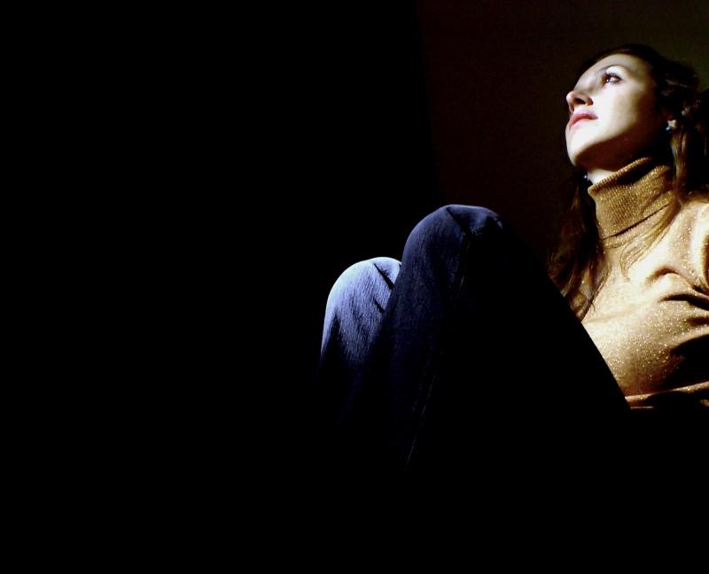 Male model photo shoot of kamijee in New York Studio