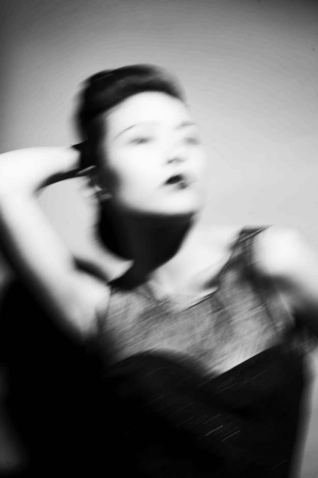 My studio Jan 24, 2009 JEngphoto Hardy Blur
