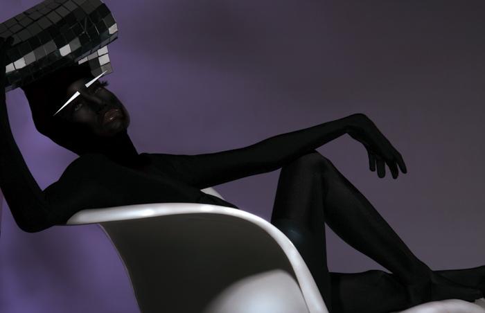 Male model photo shoot of Slicker Studio Miami